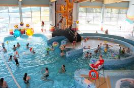 Piła Atrakcja Park wodny Aquapark